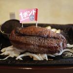 ステーキガスト - 1ポンド~イチボ熟成赤身ステーキ~☆