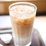 モリバコーヒー - アイスカフェラテS