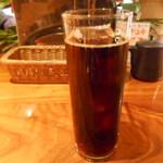 オキナワダイニング ブランチュ - アイスコーヒー(ランチ)