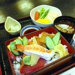 藤田屋 - ちらし寿司