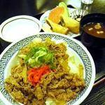 藤田屋 - ランチセット