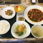 樓蘭香廚 - 香廚膳(陳麻婆豆腐)