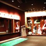 新橋ゴルフスタジオ - お店の許可を得ています
