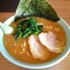 麺屋 岡一 - 料理写真:とんこつらーめん 680円