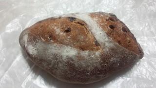 ハナカゴ - 赤ワインのパン