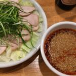 広島つけ麺かず - 料理写真: