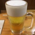 68326778 - 生ビール