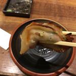 九州 熱中屋 - 2017年06月09日  餃子リフト