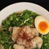 麺屋 サマー太陽 - 料理写真:宮古牛ホルめん