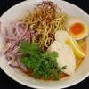 麺屋 サマー太陽 - 料理写真:カオソーイ(期間限定)