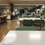 けんちょう食堂 - 食堂内…170席あります