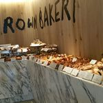 BROWN BAKERY -