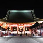 バーシス - 浅草寺