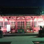 バーシス - 浅草寺裏手の浅草神社 三社際はココの例大祭です