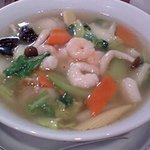6833462 - 海鮮湯麺
