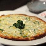 和食処 まる - まるピザ