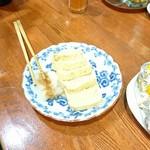 昆鰹和味庵 優味ん - 昆鰹だし巻き卵
