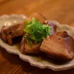 燻製と地ビール 和知 - ラフティ 2017.6