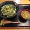きんちゃく家 - 料理写真:シラス大量!
