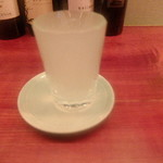 籠太 - ドリンク写真:日本酒