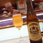 ひょうたん寿司 - サポロラガー