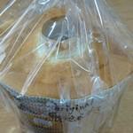 野村たまご - 料理写真:シフォンケーキ 780円