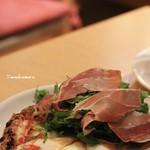 ピッツェリア ポルコ -  ピザをハーフ&ハーフで