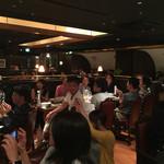 ALLY's Italian Bar&Party -