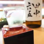 ひょうたん寿司 - 田中さん