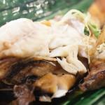 ひょうたん寿司 - ふっくら