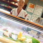 ひょうたん寿司 - テンチョ
