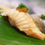ひょうたん寿司 - 炙り