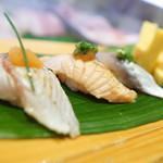 ひょうたん寿司 - おまかせ握り