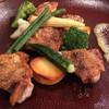 ビストロ ケー - 料理写真:ローストチキン
