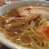 ニジイロ食堂 - 料理写真:鶏そば