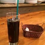 ビストロ ケー - アイスコーヒー