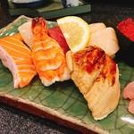 寿司大和 -