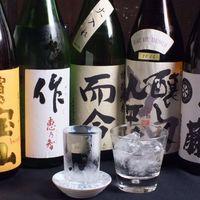 まるさ水産 - 日本全国の日本酒と焼酎を味わえる!どちらも25銘柄以上ご用意!