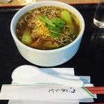68337503 - 刀削麺
