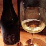 UGGLA - 南アフリカの白ワイン まろやかで綺麗な飲み口