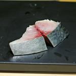 鮨 なんば - 石川県輪島の〆鯖