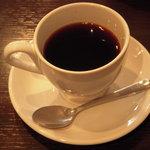 6834043 - セットのコーヒーが¥300