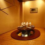 大珍樓 - 【4階】宴会場45名・小懐石室6名×2室・座敷10名×4室