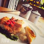 frank 食堂酒場 -