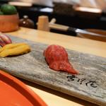 肉屋 雪月花 NAGOYA - らんぶ寿司とうに