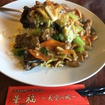天空の風 Chinese Dining -