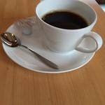 Doremo LeTAO - セットのコーヒー。
