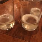 パイス バスコ - チャコリで乾杯★