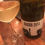 パイス バスコ - 追加で西産 白ワイン