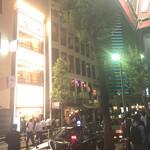 パイス バスコ - 週末夜のコリドー街②